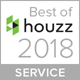 Best of Houzz 2018 Award