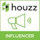 Recommended on Houzz Award