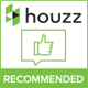 Influencer on Houzz Award